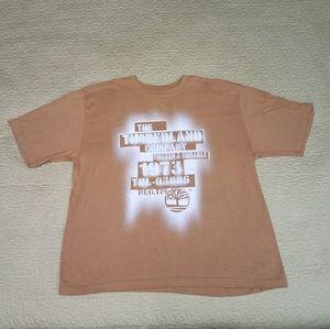 Men's Timberland Shirt Size XL